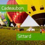 kadobon ballonvaart sittard
